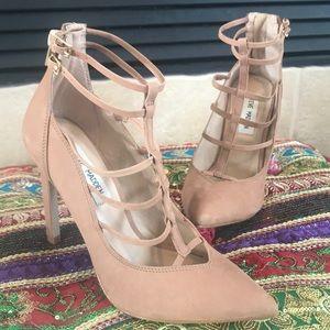 ✨Steve Madden Strap shoes